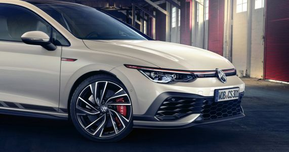 VW Golf 8 GTI Clubsport S Ruled Out, But The GTI's 45th Anniversary May Still Be Marked