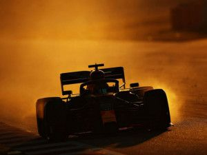 The Jargon Of Formula One Testing