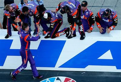 More updates Friday with Wallace-Hamlin feud