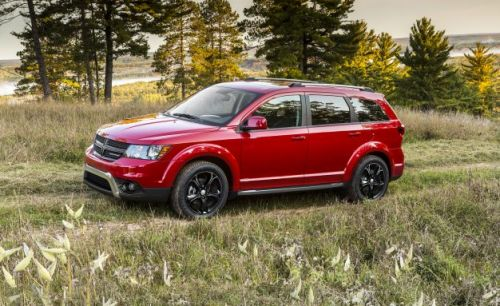 2018 Dodge Journey in Depth: Cheap and.That's It
