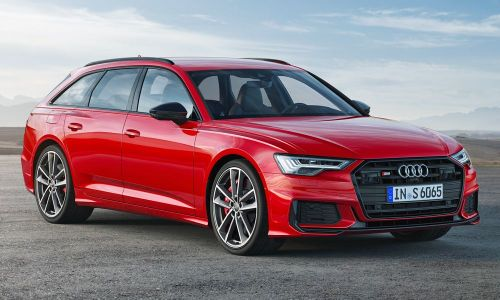 New Audi S6 and S7 Revealed With Diesel Engines