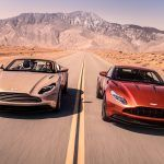 2019 Aston Martin DB11 Volante - Official Photos and Info