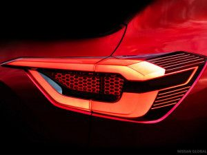 Nissan Reveals Second Teaser Of Its Upcoming Compact SUV Rival For Kia Sonet Tata HBX And Hyundai Venue