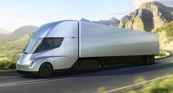 Tesla May Have Already Secured Over 1,200 Semi Reservations