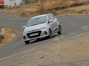 Hyundai Grand i10 Variants To Be Chopped Only Petrol Manual To Survive