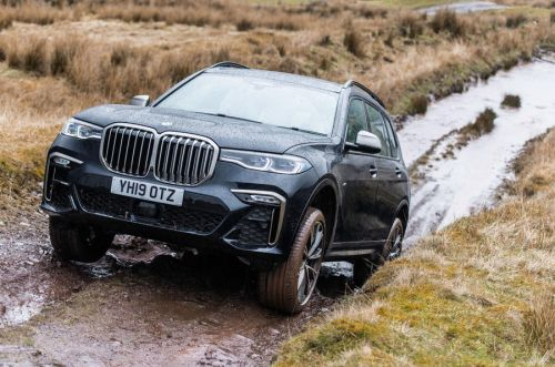 Alpina X7 Could Be On Its Way