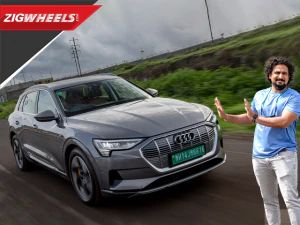 Audi e-tron 55 quattro: 15 Reasons You 🚫Shouldnt🚫 Buy One | First Drive Review