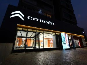 Citroen Sets Up First Showroom In India In Ahmedabad Ahead Of C5 Aircross Launch