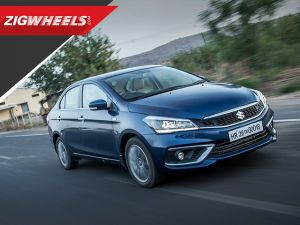Maruti Suzuki Ciaz 2019 - Road Test Review and 5 Things You Need to Know