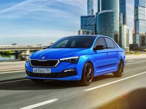 2020 Skoda Rapid Revealed In Russia India Launch In 2021