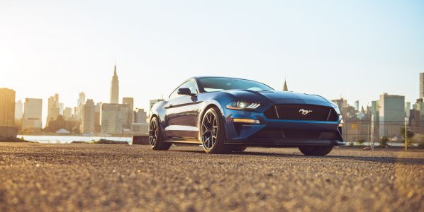 All-New Ford Mustang Could Be As Far Away As 2026