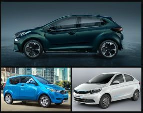 Electric Cars Under Rs 15 Lakh to Benefit From Govts FAME-II Scheme