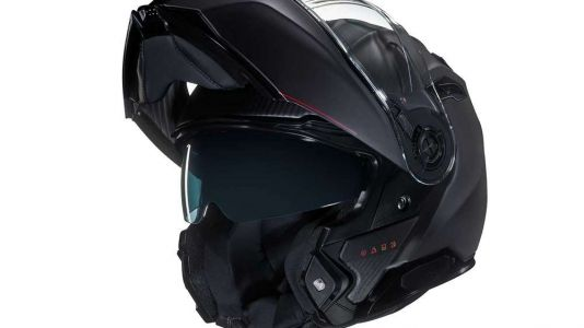 2019 Nexx Motorcycle Helmet Line Packs a Punch
