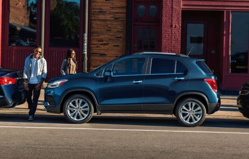 2019 Subcompact Sales Summary