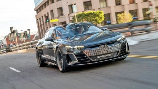 SuperStreet's Impressions After Driving E-Tron GT