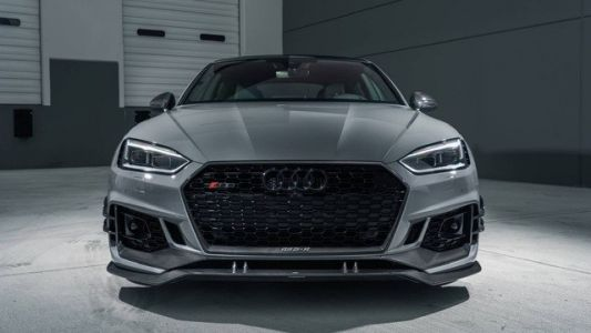 ABT RS5-R Sportback is World's Most Fun Commuter