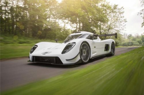 Road-Legal Ultima RS With Up To 1,200 HP Revealed