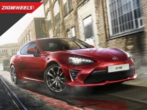 Toyota GT86 | Cars India Deserves