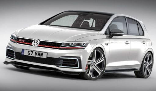 First Volkswagen Golf 8 Variant In SA Will Apparently Be The GTI