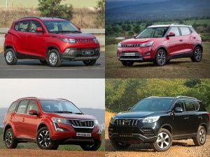 January Offers Mahindra Alturas G4 XUV300 KUV100 NXT And Others