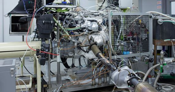 Nissan's New Engine Is As Thermally Efficient As An F1 Powertrain