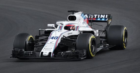 Robert Kubica Has An F1 Seat Again 8 Years After Nearly Losing An Arm