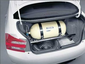 CNG Is The Fuel Of The Future Says Govt