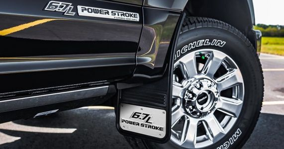 A Brief History Of The Power Stroke Diesel Engine