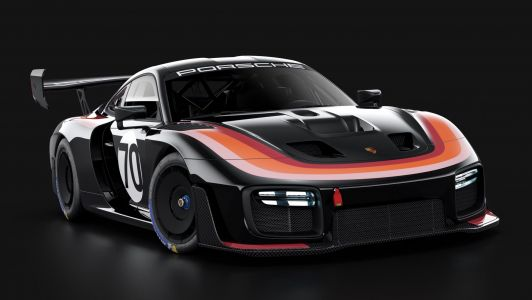 Someone Taking A Risk By Selling Their Porsche 935 Build Slot For R24 Million