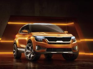 Kia SP SUV Pricing Revealed Launch Likely By September 2019