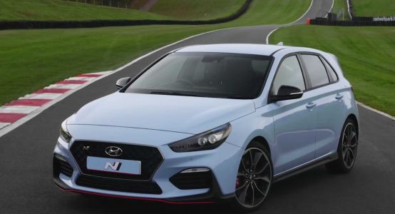 New i30 N Reviewed: Just How Hot Can A Hyundai Hatchback Be?