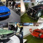 The Coolest Vintage Cars at the 2018 Geneva Auto Show