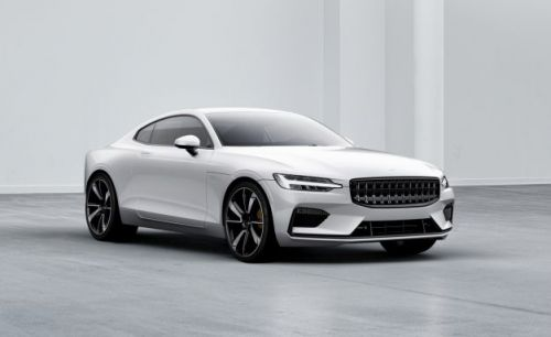 Polestar Update: Tuner Volvos to Stay; Stand-Alone Stores for EVs Won't Be Company Owned