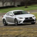 2017 Lexus RC - In-Depth Review