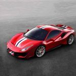 2019 Ferrari 488 Pista: The 710-HP Track Warrior - Official Photos and Info