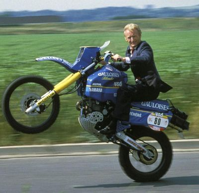 Wheelie Wednesday