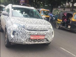 Tata Nexon Electric Vehicle EV To Unveil On December 16 Likely To Launch At Auto Expo 2020