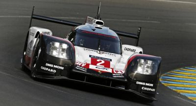 24 Hours of Le Mans: Recap with 2 Hours Left, Porsche vs Jackie Chan to the End