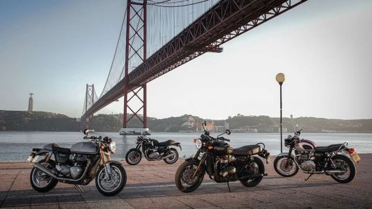 The Triumph Bonneville-Cool Is Only The Beginning