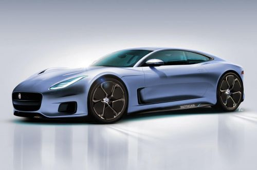 Jaguar XK To Be Reborn As New Flagship Sports Car