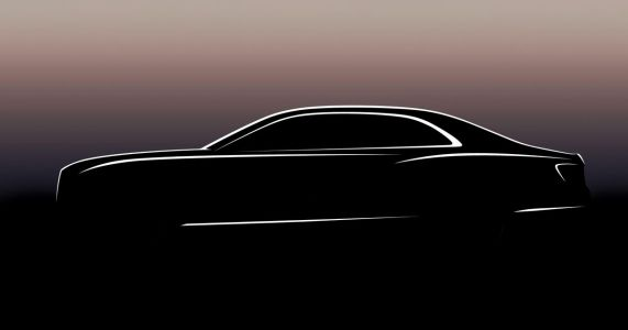 Bentley's New Flying Spur Is Here With A Crystal-Inlaid 'Flying B'