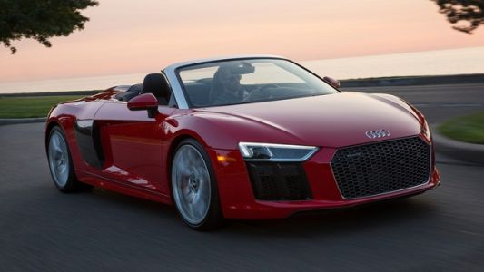 Will the R8 Ride Off Into the Sunset In 2020?