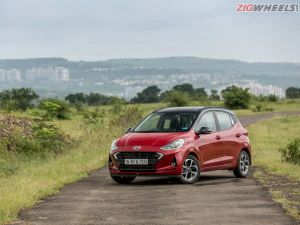 Hyundai Grand i10 Nios Turbo First Drive Review