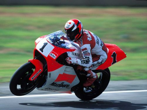 The Rise And Fall Of Big Tobacco Money In Motorcycle Racing