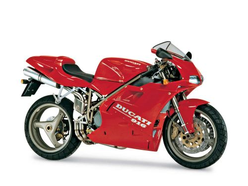 Top-Five Most Exciting Used Motorcycles