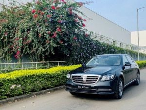 Mercedes-Benz S-Class Maestro Edition Launched At Rs 151 Crore