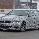 2019 BMW 3-series Sedan Spied, This Time with a Look Inside - Future Cars