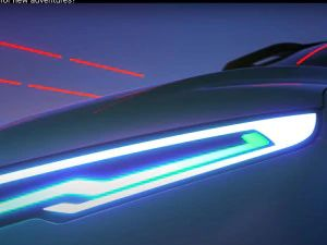Renault Kiger HBC Sub-4 Metre SUV Concept Teased Kia Sonet Nissan Magnite Rival To Launch In 2021