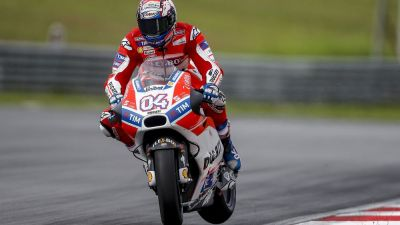 Braking News: Five Things You Didn't Know About MotoGP Brakes