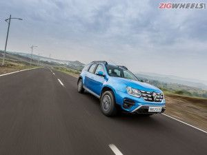 Renault Duster SUV RXS Diesel Variants Prices Cut By Up To Rs 15 Lakh